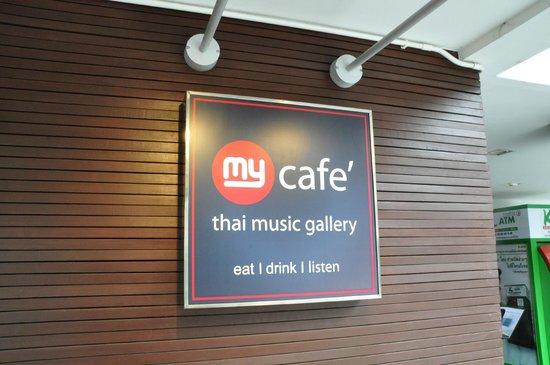 myhotel Pratunam: My Hotel Bangkok