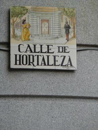 C. H. Chelo : Rua do Hostal Chelo