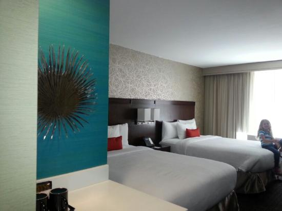 Courtyard New York Manhattan/Times Square West : Photo of Courtyard by Marriott New York Times Square West taken with TripAdvisor City Guides