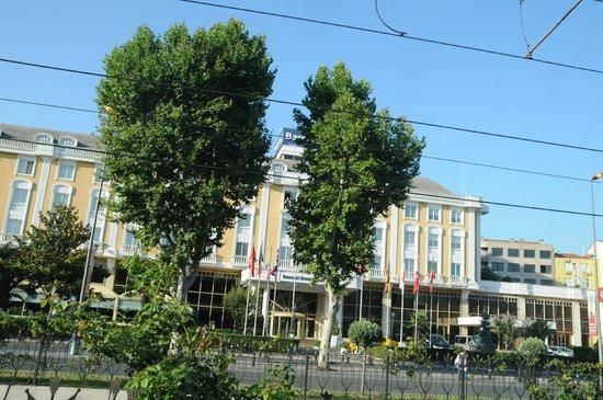 托普卡帕巴瑟羅爾思酒店照片