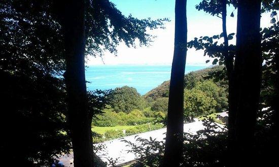 Bideford Bay Holiday Park - Park Resorts : View from Bideford Bay