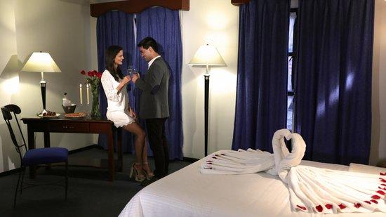 Hotel Emily: Suite