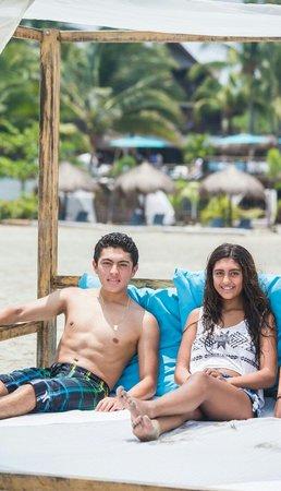 Karmairi Hotel Spa: Comodidad total en el mar!!
