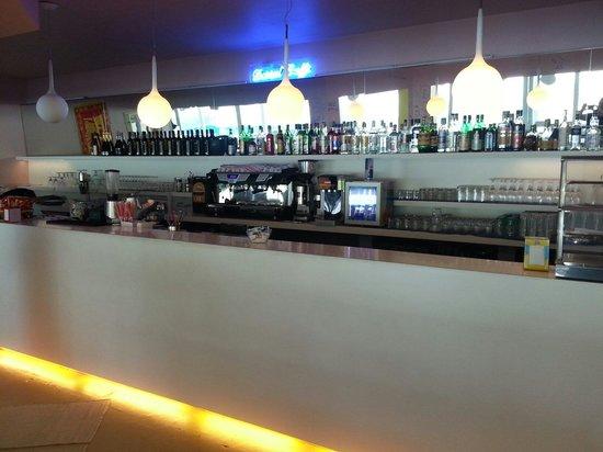 Jesolo Camping Village - Villaggio Turistico Adriatico: Bar interno ristorante Adriatico