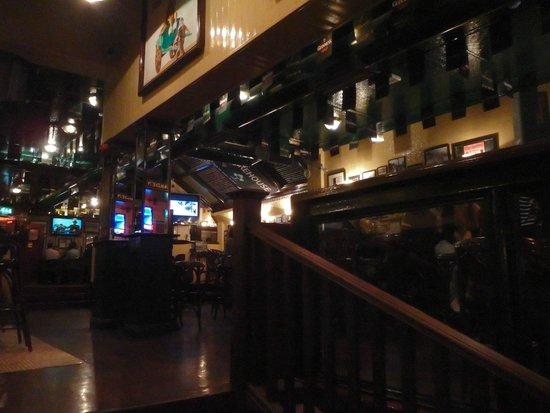 The Old Storehouse Bar & Restaurant : Inside Bar Area