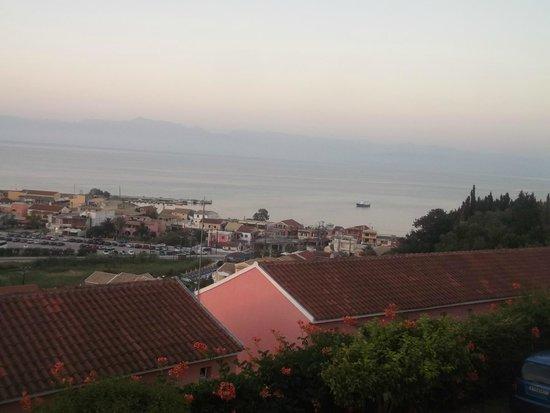 Cyprotel Corfu Panorama: Sidari beach