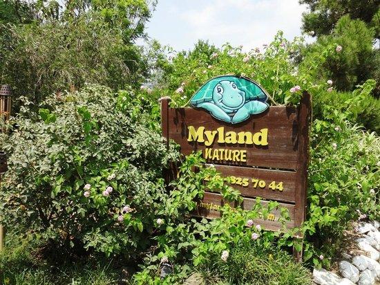 Myland Nature Hotel: отель Myland Nature