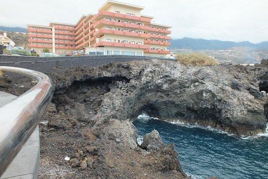 H10 Taburiente Playa: oceaanzicht