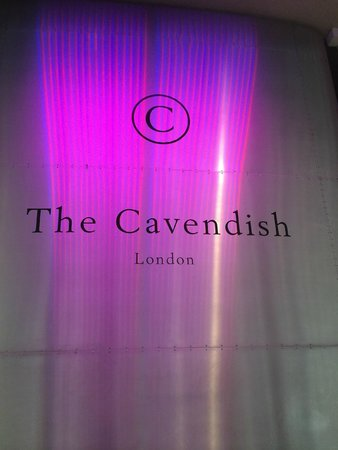 The Cavendish London: The Cavendish, St. James. London
