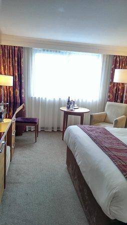 Ramada Plaza Southport : Room