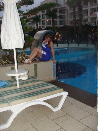 Vera Mare Resort: Бассейн