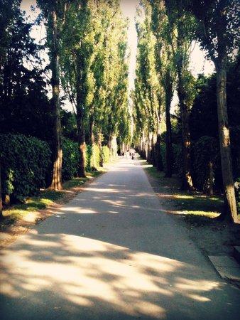 Assistenzfriedhof (Assistens Kirkegård): Assistens Cemetery