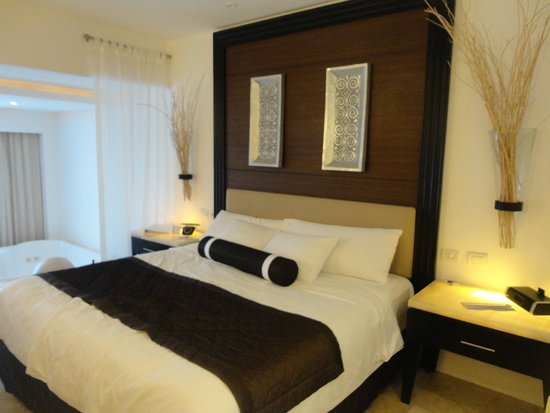 Le Blanc Spa Resort: Royale Honeymoon Suite