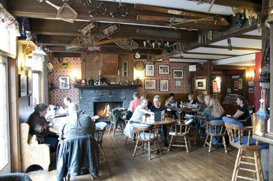 The Georgetown Pub : Georgetown Pub