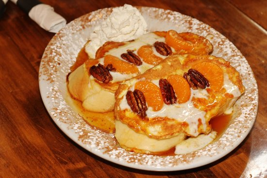 The Georgetown Pub : Georgetown French Toast