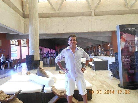 Paradisus Los Cabos: HERMOSO MELIA