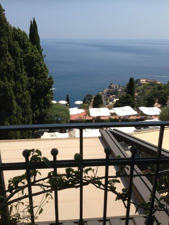 Grand Hotel San Pietro: Breathe taking views