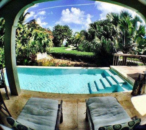 Meads Bay Beach Villas : Villa 3