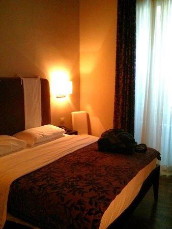 Trevi B&B Roma : cozy beautiful room