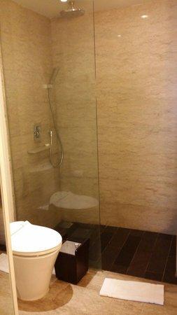 Sensa Hotel: Toilet...