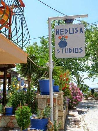 Medusa Apartments: Medusa