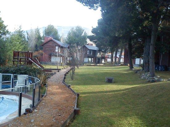 Ibai ko Mendi: parque
