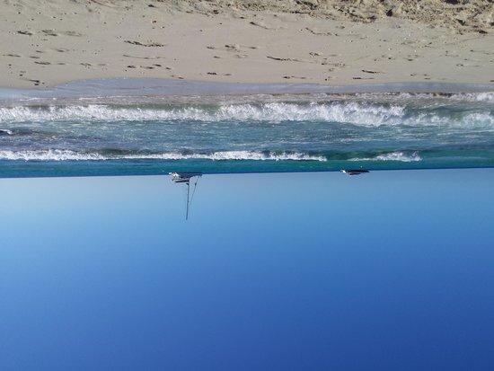 Playa de Ses Illetes: playa ses illetes