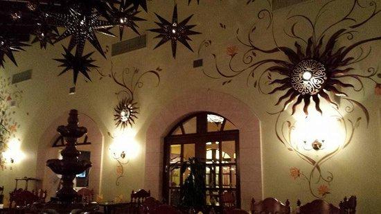 Hacienda Sisal : Great decor