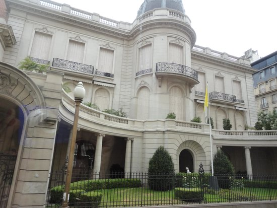 Recoleta: Bispado Argentino, foi casa de Papa Francisco