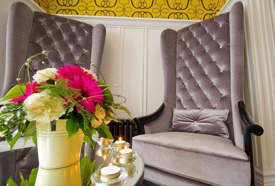 Westcourt Hotel: Lobby