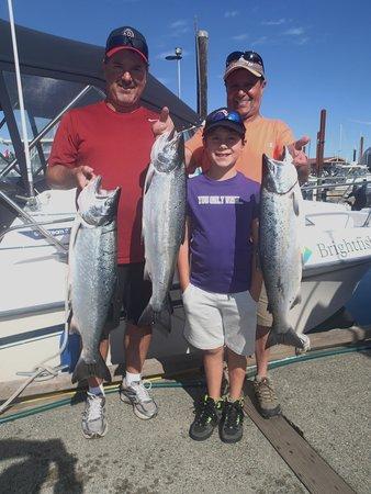 Brightfish Charters: So Fun!