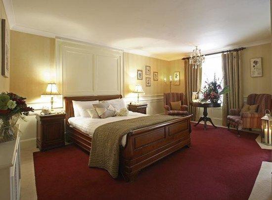 Westcourt Hotel: Comfort