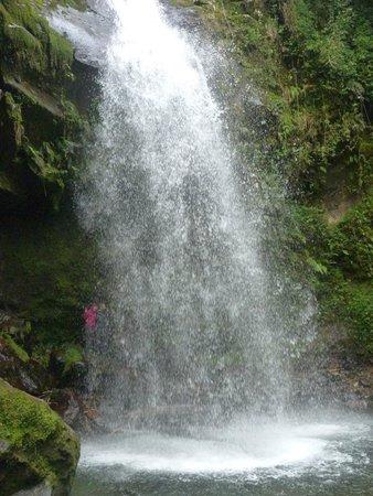 Boquete Custom Tours - Private Tours: Ruta de las tres cascadas
