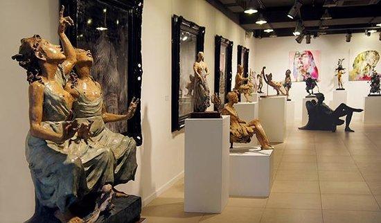 Elena Gromova Gallery