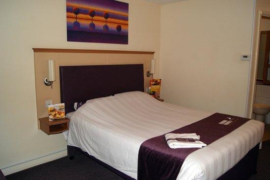 Premier Inn Glasgow (Milngavie) Hotel照片