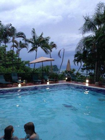 Hotel Costa Verde: pool