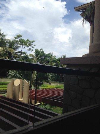 Hilton Sanya Yalong Bay Resort & Spa : номер Delux