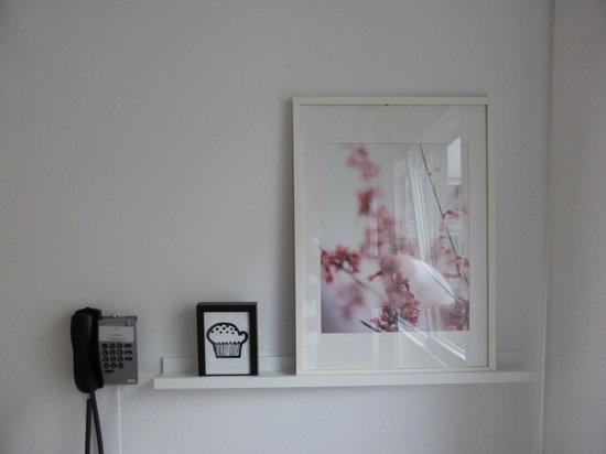 WestCord Hotel Delft: IKEA decorations