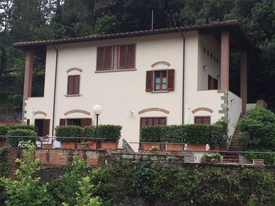 Residence La Ferriera: The residence