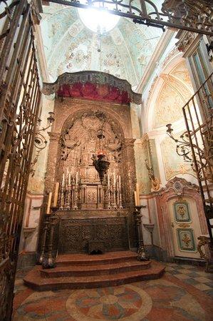 Porto Cathedral (Se Catedral): Udsmykning