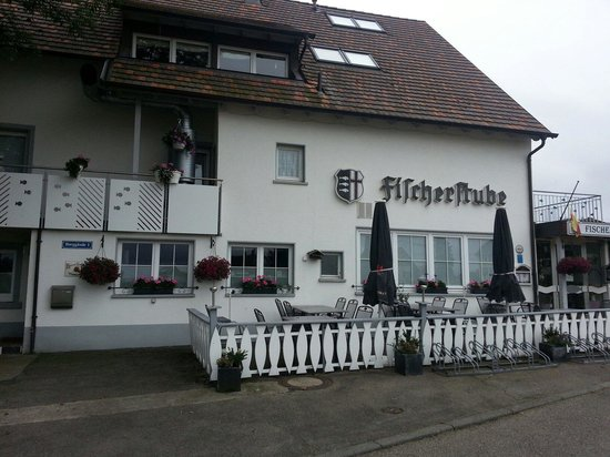 Gasthaus Fischerstube: Tuesday and Wednesday closed