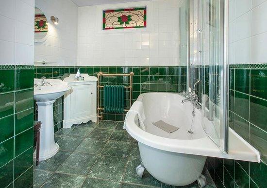 St Giles Apartments : Victoria Street Apartment