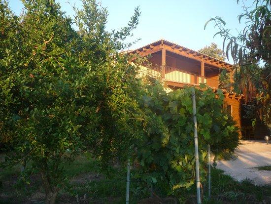 Chez Bati