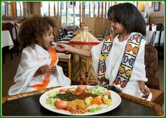 Best Ethiopian Restaurant Nyc