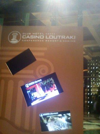 Casino Loutraki