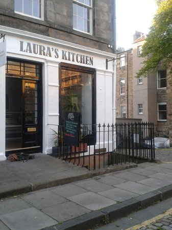 Laura's Kitchen
