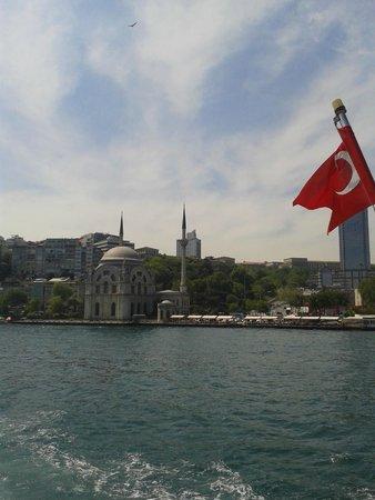 Bosphorus Strait: B