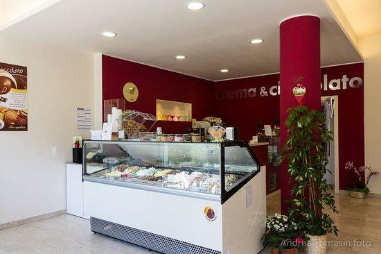 Crema & Cioccolato Udine