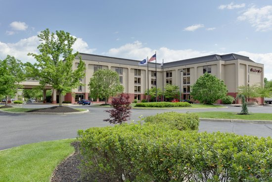 Hampton Inn' Cherry Hill-Voorhees