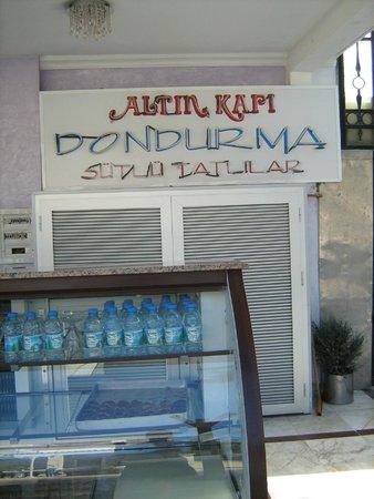 Altin Kapi